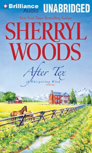 After Tex (A Whispering Wind): Woods, Sherryl