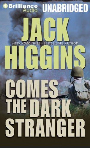 9781469269337: Comes the Dark Stranger