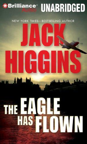 9781469269450: The Eagle Has Flown (Liam Devlin Series)