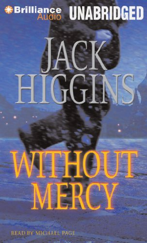 Without Mercy (Sean Dillon Series) (1469270048) by Higgins, Jack