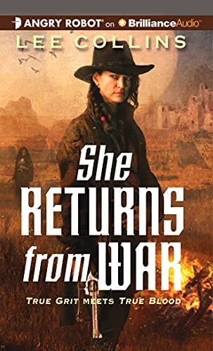 She Returns from War: Collins, Lee