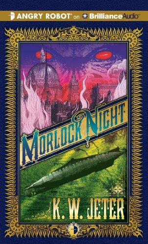 Morlock Night (1469271435) by K. W. Jeter