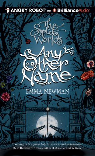 Any Other Name: Emma Newman