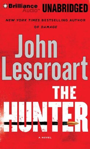 9781469273259: The Hunter (Wyatt Hunt Series)