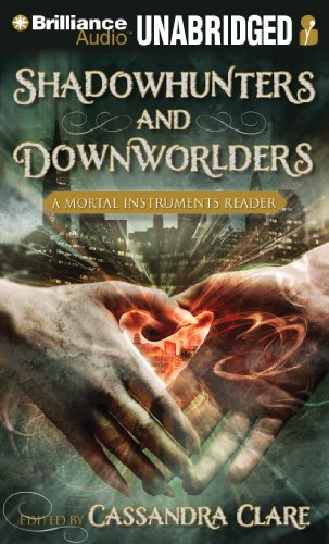 9781469273914: Shadowhunters and Downworlders: A Mortal Instruments Reader