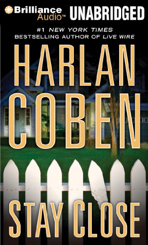 Stay Close: Coben, Harlan