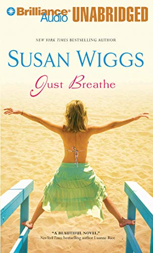 9781469274485: Just Breathe