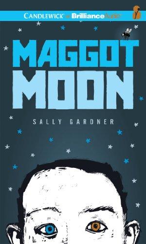 9781469274775: Maggot Moon