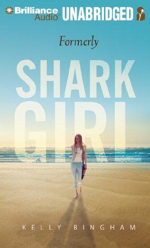 9781469275093: Formerly Shark Girl