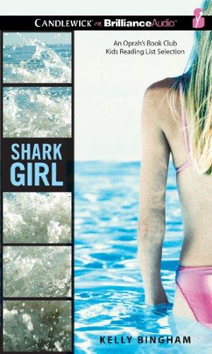 9781469275178: Shark Girl