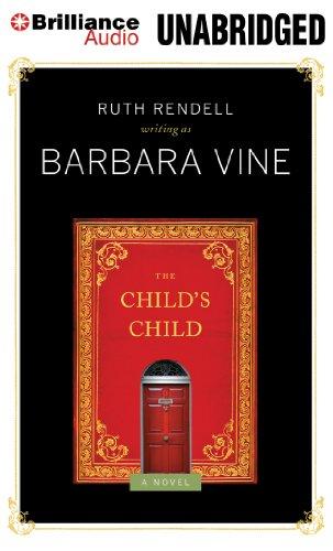 9781469276076: The Child's Child: A Novel