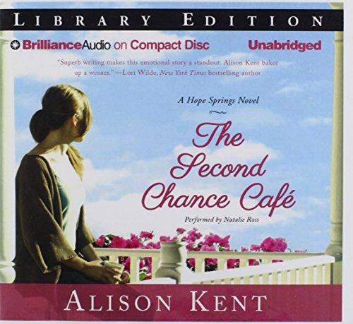 9781469276366: The Second Chance Café (A Hope Springs Novel)