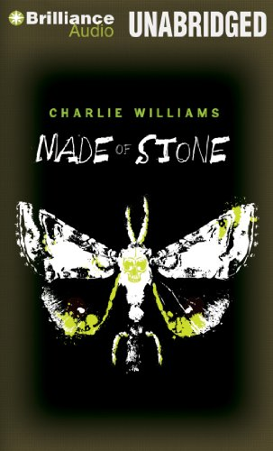 9781469276489: Made of Stone (The Mangel Series)