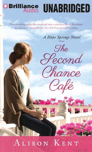 9781469276519: The Second Chance Café (A Hope Springs Novel)