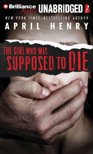 The Girl Who Was Supposed to Die: Henry, April