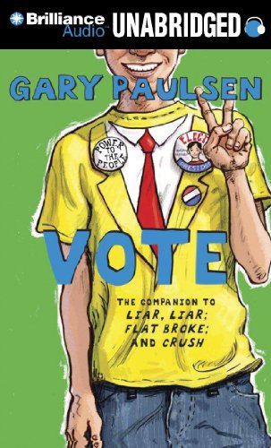9781469278391: Vote: The Theory, Practice, and Destructive Properties of Politics