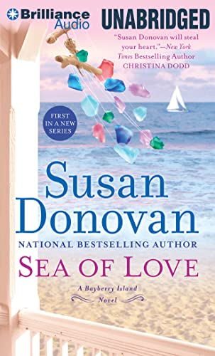 9781469280059: Sea of Love (Bayberry Island)