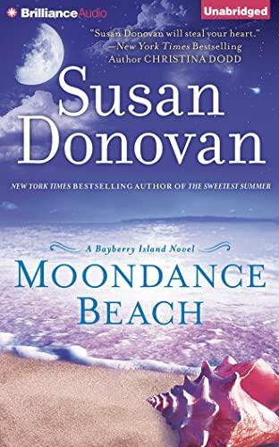 9781469280172: Moondance Beach (Bayberry Island)