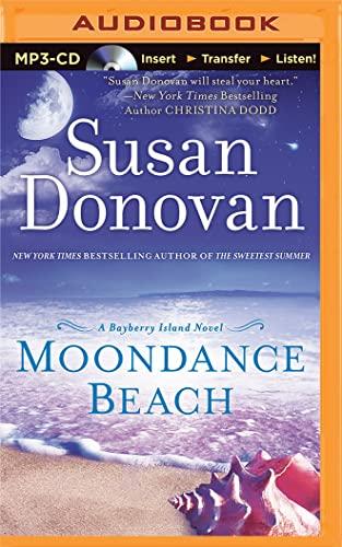 Moondance Beach (Bayberry Island): Susan Donovan