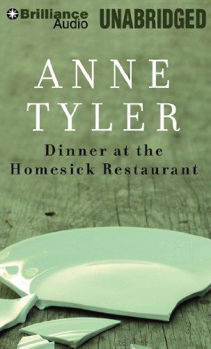 9781469280417: Dinner at the Homesick Restaurant
