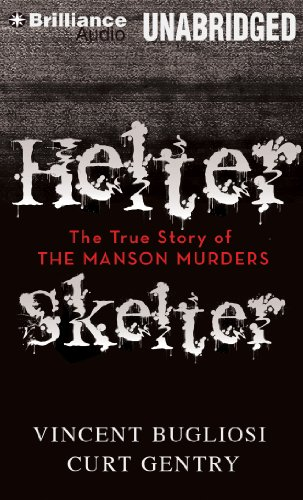 9781469280509: Helter Skelter: The True Story of the Manson Murders