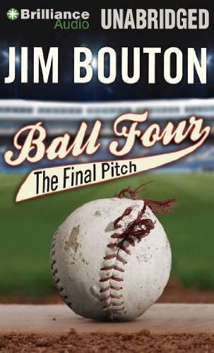 9781469280738: Ball Four: The Final Pitch