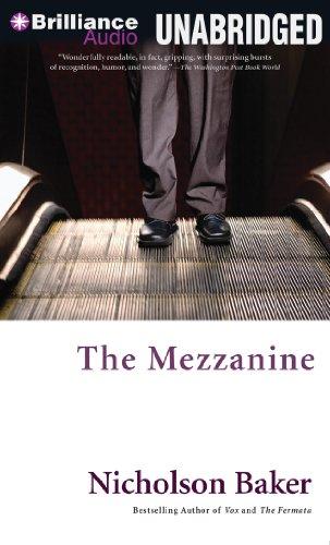 9781469281391: The Mezzanine
