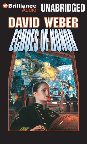 Echoes of Honor (Honor Harrington Series): Weber, David
