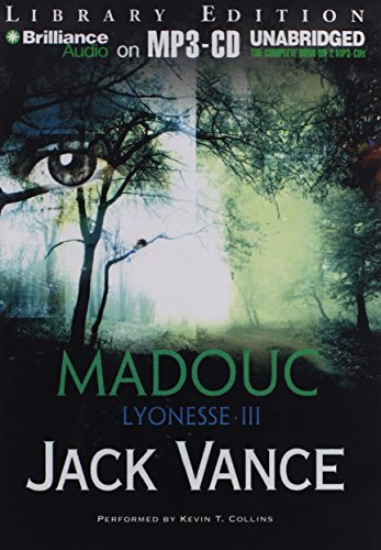 Madouc: Library Edition: Vance, Jack