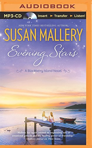 9781469286426: Evening Stars (Blackberry Island)