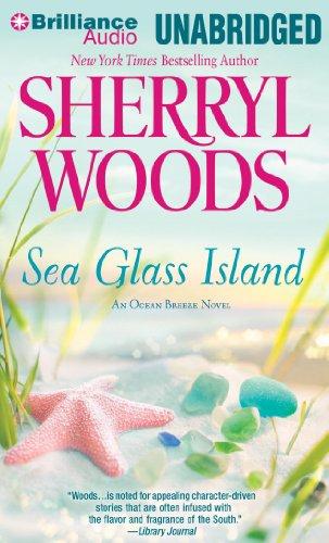 Sea Glass Island: Sherryl Woods