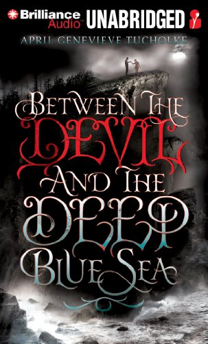 9781469287478: Between the Devil and the Deep Blue Sea