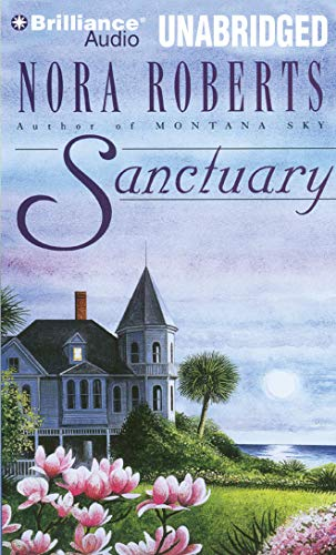 9781469289069: Sanctuary