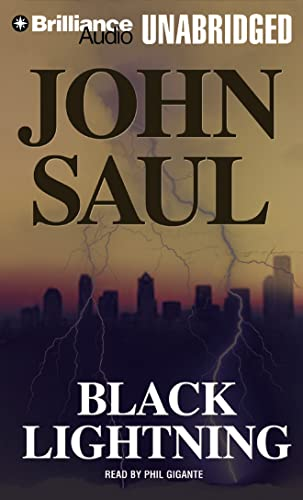 Black Lightning (9781469289199) by John Saul