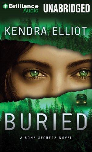 Buried: Kendra Elliot