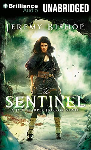 The Sentinel: Jeremy Bishop