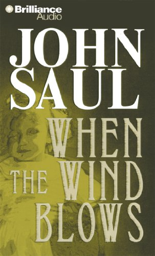 When the Wind Blows (1469291436) by Saul, John