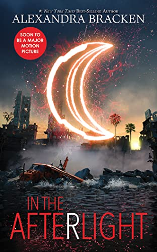 9781469291628: In the Afterlight (Darkest Minds)