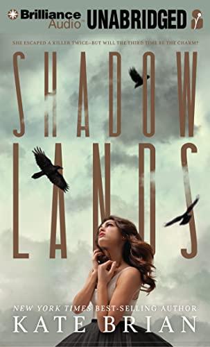 Shadowlands: Brian, Kate