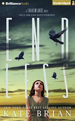 Endless: Kate Brian