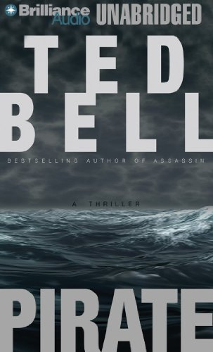 Pirate: Bell, Ted