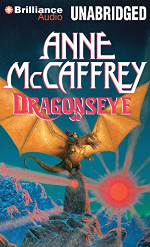9781469293912: Dragonseye (Dragonriders of Pern Series)