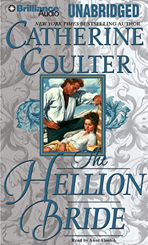 The Hellion Bride (Bride Series): Catherine Coulter