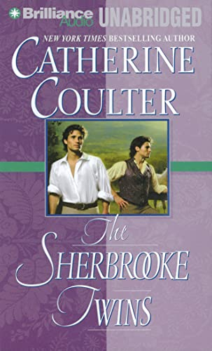 9781469294148: The Sherbrooke Twins (Bride Series)