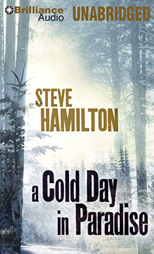 9781469294216: A Cold Day in Paradise (Alex McKnight Series)