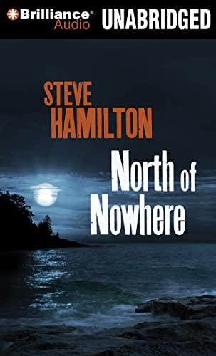 9781469294223: North of Nowhere (Alex McKnight Series)