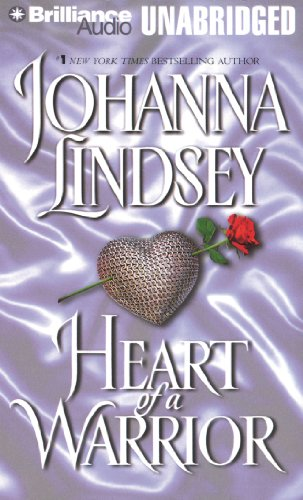 Heart of a Warrior (Ly-san-ter Series) Lindsey, Johanna and Merlington, Laural