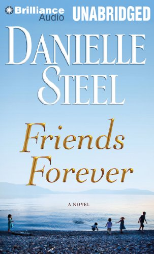9781469296081: Friends Forever: A Novel