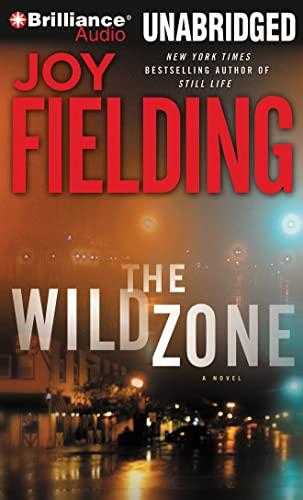The Wild Zone: Joy Fielding