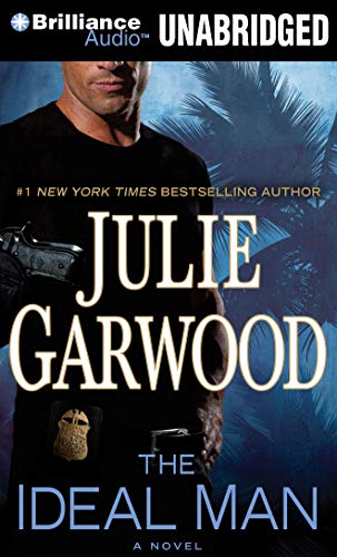 The Ideal Man: A Novel (1469297426) by Julie Garwood